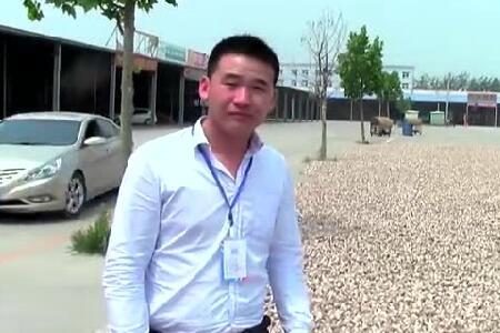 """2015年鲜蒜上市情况—""""老石说市""""第十三期 ()"""