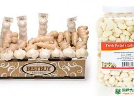 美国:供应充足导致大蒜市场低迷 ()