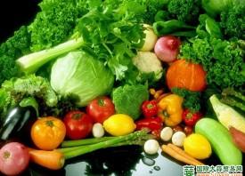 盛夏蔬菜价格普遍下跌