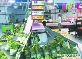 厦门:蔬菜价格正慢慢回归理性