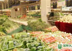 郑州:蔬菜价格小幅下降