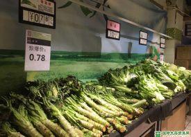 宜宾:节后菜价呈下降趋势