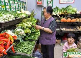 农业部:秋冬蔬菜供应有保障 涨幅有限