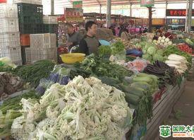 青岛:供应充足 蔬菜均价稳中有跌 ()