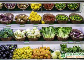 北京:蔬菜基地联防联控保供应