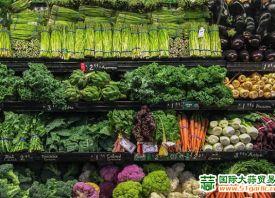 重庆:蔬菜均价上涨 ()