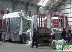 节后太原蔬菜价格大幅下降