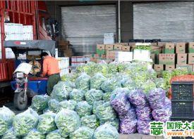义乌:蔬菜价格亲民