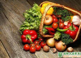 北京:蔬菜供应形势好于去年