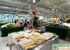 湘西:蔬菜供应充足 价格稳定