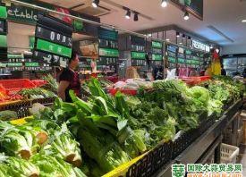 重庆:蔬菜供应稳定 ()