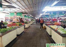 南宁:蔬菜价格持续上行